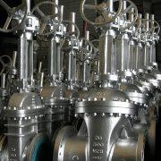 """20"""" Zoll Class 300 LBS Absperrschieber Gate Valve in Stahlausführung Industriearmatur"""